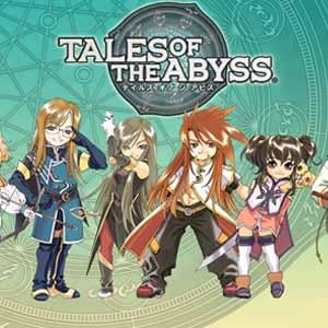 Comprar Tales of the Abyss Nintendo 3DS Descargar Código Comparar precios