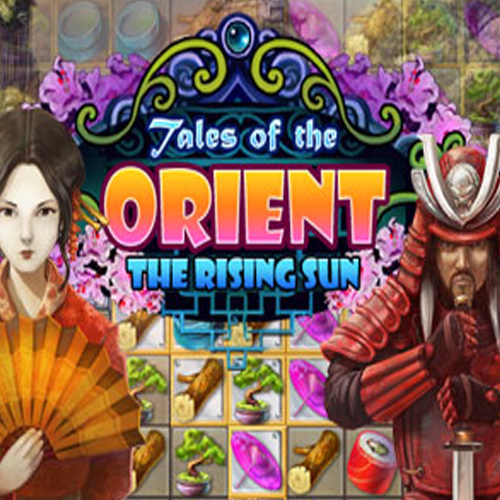 Comprar Tales of the Orient The Rising Sun CD Key Comparar Precios