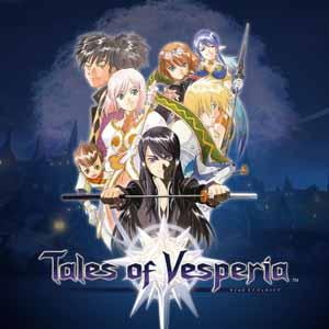 Comprar Tales of Vesperia Xbox 360 Code Comparar Precios