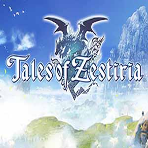 Comprar Tales of Zestiria Adventure Items CD Key Comparar Precios