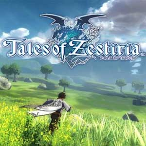 Comprar Tales Of Zestiria PS4 Code Comparar Precios