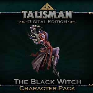 Comprar Talisman Black Witch Character Pack CD Key Comparar Precios