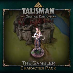 Comprar Talisman Gambler and Martyr Character Packs CD Key Comparar Precios