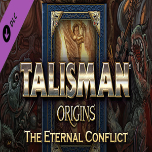Comprar Talisman Origins The Eternal Conflict CD Key Comparar Precios