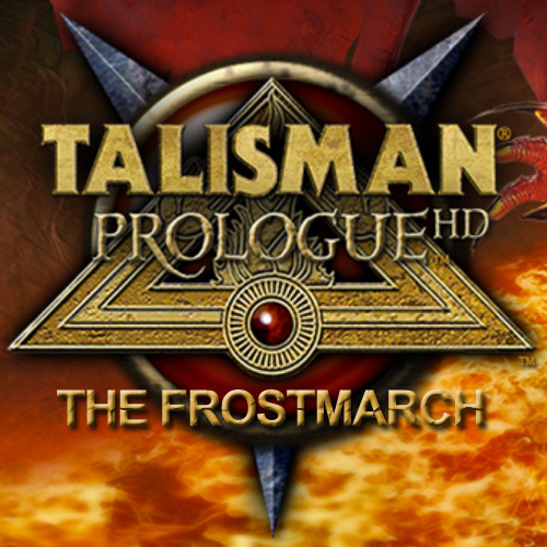 Talisman The Frostmarch