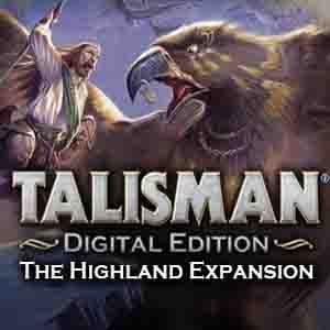 Comprar Talisman The Highland Expansion CD Key Comparar Precios