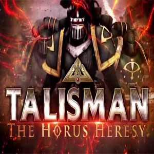 Comprar Talisman The Horus Heresy CD Key Comparar Precios