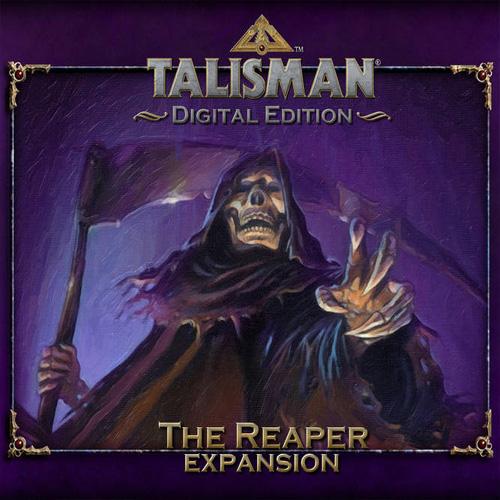 Comprar Talisman The Reaper CD Key Comparar Precios