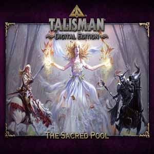 Comprar Talisman The Sacred Pool Expansion CD Key Comparar Precios