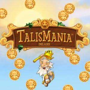 Comprar Talismania Deluxe CD Key Comparar Precios