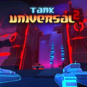 Comprar Tank Universal 2 CD Key Comparar Precios