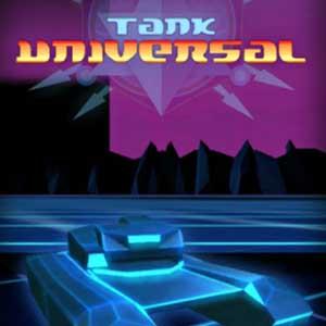 Comprar Tank Universal CD Key Comparar Precios