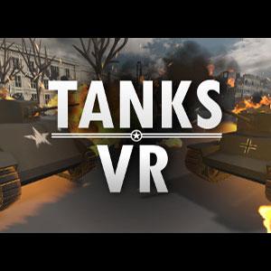 Comprar Tanks VR CD Key Comparar Precios