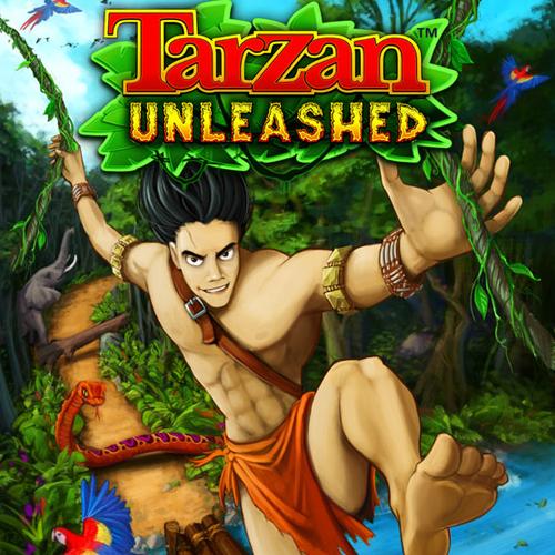 Comprar Tarzan Unleashed CD Key Comparar Precios