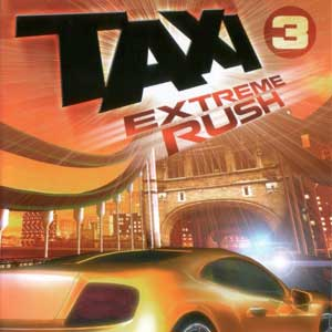 Comprar Taxi 3 Extreme Rush CD Key Comparar Precios