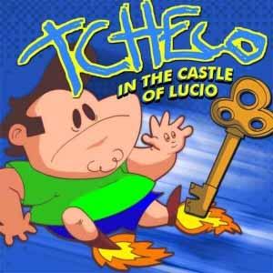 Comprar Tcheco in the Castle of Lucio CD Key Comparar Precios