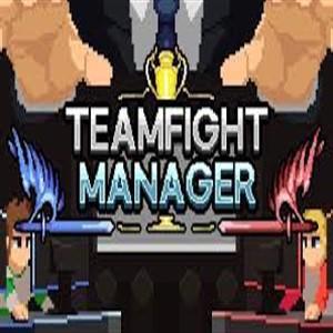 Comprar Teamfight Manager CD Key Comparar Precios