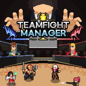 Comprar Teamfight Manager Donationware Tier 2 CD Key Comparar Precios