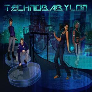 Comprar Technobabylon CD Key Comparar Precios
