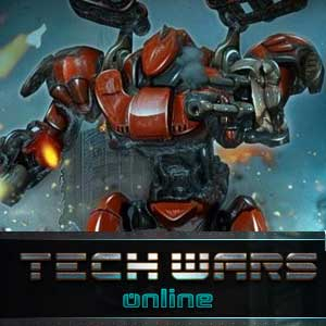 Comprar Techwars Online CD Key Comparar Precios
