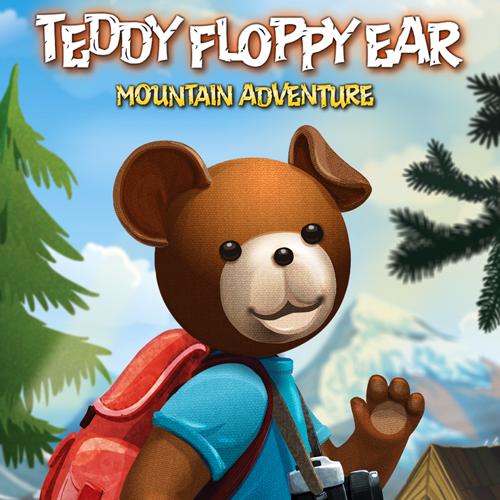 Comprar Teddy Floppy Ear Mountain Adventure CD Key Comparar Precios