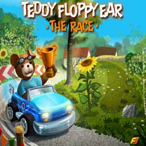 Comprar Teddy Floppy Ear The Race CD Key Comparar Precios