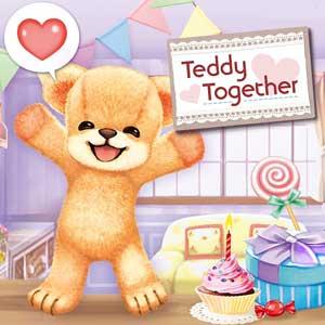 Comprar Teddy Together 3DS Descargar Código Comparar precios