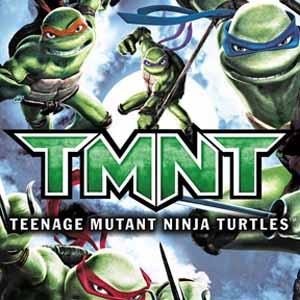 Comprar Teenage Mutant Ninja Turtles Xbox 360 Code Comparar Precios