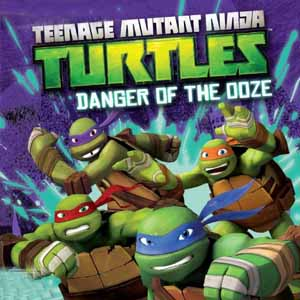 Comprar Teenage Mutant Ninja Turtles Danger of the Ooze Nintendo 3DS Descargar Código Comparar precios