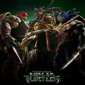 Comprar Teenage Mutant Ninja Turtles Nintendo 3DS Descargar Código Comparar precios