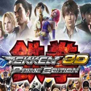 Comprar Tekken 3D Prime Edition Nintendo 3DS Descargar Código Comparar precios