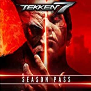 Tekken 7 Season Pass