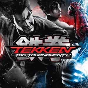 Comprar Tekken Tag Tournament 2 Nintendo Wii U Descargar Código Comparar precios