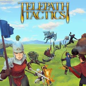 Comprar Telepath Tactics CD Key Comparar Precios