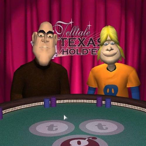 Comprar Telltale Texas Hold Em CD Key Comparar Precios