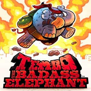 Comprar Tembo The Badass Elephant CD Key Comparar Precios