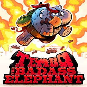 Comprar Tembo the Badass Elephant Xbox One Code Comparar Precios