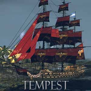Comprar Tempest CD Key Comparar Precios