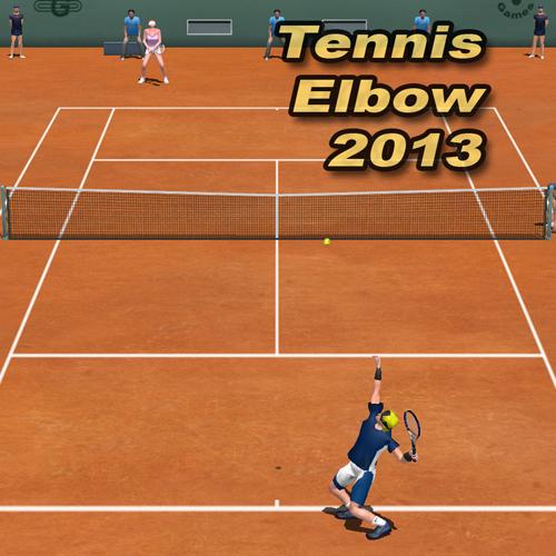 Comprar Tennis Elbow 2013 CD Key Comparar Precios