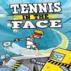 Comprar Tennis in the Face CD Key Comparar Precios
