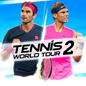 Comprar Tennis World Tour 2 Nintendo Switch Barato comparar precios