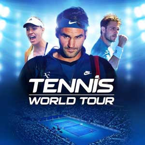 Comprar Tennis World Tour Ps4 Barato Comparar Precios
