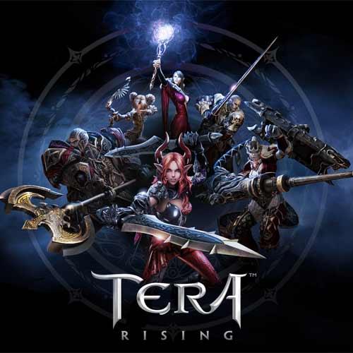 Descargar TERA RISING 2 Months - Tera Club - key comprar