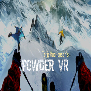 Terje Haakonsens Powder VR