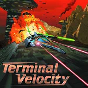 Comprar Terminal Velocity CD Key Comparar Precios