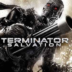 Comprar Terminator Renaissance Xbox 360 Code Comparar Precios