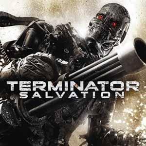 Comprar Terminator Salvation Xbox 360 Code Comparar Precios