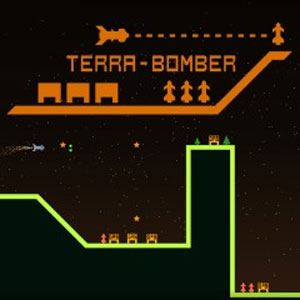 Comprar Terra Bomber CD Key Comparar Precios