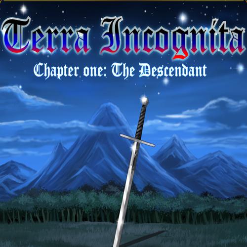 Comprar Terra Incognita Chapter One The Descendant CD Key Comparar Precios