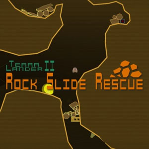 Comprar Terra Lander 2 Rockslide Rescue CD Key Comparar Precios